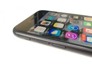 kredit für iPhone 7